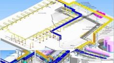 Potpisan novi ugovor za projekt izmještanja cjevovoda prirodnog plina i kemijske pripreme vode u rafineriji nafte Rijeka