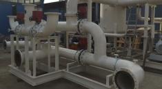INA d.d. Oil-refinery Rijeka