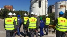 ABB Ltd. - INA Rafineriji nafte Rijeka