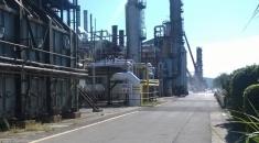 STSI d.o.o Oil refinery Rijeka