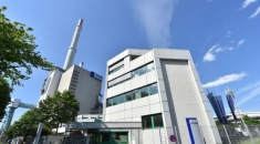Signed contract for mechanical erection works in Thermal Heating Plant EnBW, Stuttgart, Germany